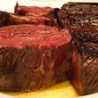 米国独立記念日(インデペンデンス・デイ)に幻の部位を贅沢4cm極厚カット!Empire Steak House『Independence Day Special King of Steak Fair』