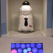 下北沢駅勤務の対話型AI窓口案内ロボ「下北沢レイ」が外国語(英語・中国語・韓国語)対応を開始します!