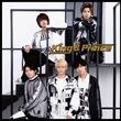 【先ヨミ】King & Princeの1stアルバムが売上40万枚目前 2位にサカナクション『834.194』が続く