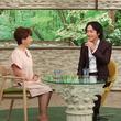 「千の風になって」から13年、進化し続ける秋川雅史がスタジオで歌声披露!