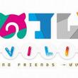 『けものフレンズぱびりおん』×『しろくろジョーカー』「ぱびりおんSS&城下町コンテスト」&生放送決定!