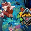 ピクセルアートのグラフィックスが魅力的なプラットフォームアクション,「Furwind」が6月27日にリリース