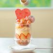 話題のルビーチョコを使ったメニューが人気!「カファレル神戸北野本店」