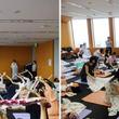 日本を代表するカリスマパーソナル・トレーナー池澤 智氏をゲストにaden+anaisがスペシャルイベントを開催