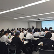 「NTTグループの事業戦略」と題して、日本電信電話(株)黒田氏/(株)NTTドコモ 横内氏によるセミナーを2019年7月17日(水)TKP虎ノ門駅前カンファレンスセンターにて開催!!