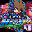 サイボーグ少女を操作して戦うアクションゲーム「METAGAL」の配信が,ニンテンドーeショップで本日スタート