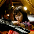 『全員死刑』小林勇貴監督がカルト作『片腕マシンガール』をリブート 北原里英ら出演