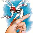 手塚治虫「ミクロイドZ/S」オリジナル版刊行、昆虫軍団VSミクロイドの戦い描く