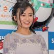 """小島瑠璃子「顔小さいかわいいかわいいかわいい」山本美月との""""Wピース""""2SHOTに反響"""