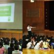 子ども向けプログラミング教室「F@IT Kids Club」が北糀谷小学校で親子向け出張ITリテラシー教育を実施!「F@IT Kids Club セーフティ教室」事後レポート