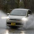 ゲリラ豪雨・雷・ヒョウ! クルマの運転中に天気が急変したときの被害と対処法