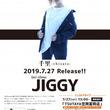 千里-chisato-ニューアルバム『JIGGY』