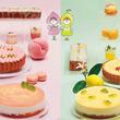 とろけるもも&爽やかレモンのスイーツビュッフェ 『Sweets Buffet Peach & Lemon Sisters』  京都タワーホテルにて8月3日(土)からお日にち限定開催