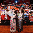 乃木坂46・堀未央奈、初の海外映画祭参加で快挙!「去年はアイドルとして、今日は女優として上海に来ました」