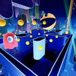 VR ZONE OSAKAにてVR化した『パックマン』や『太鼓の達人』が遊べる!