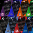 スポーツ日程アプリ「スポカレ」で「ルートインBCリーグ公式カレンダー」の提供を開始