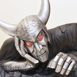 受注締切直前! 衝撃のビッグサイズ&ピカレスクな魅力全開の「UA Monsters キングダーク」開発秘話インタビュー!
