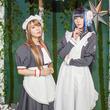 奥野香耶&青木志貴、「SSP」再演で感じる舞台の醍醐味と声の仕事との違い