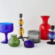 【イデー】スウェーデンを代表するガラスアーティスト「エリック・ホグラン」の展示会がスタート