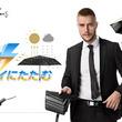 【6月27日(木)よりMakuakeで予約販売開始!】たったの3秒できれいに収納!世界で一番手間がかからない折り畳み傘「Nano Easy Umbrella」日本登場!