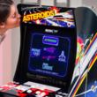 昭和のお友達歓喜!70~80年代のアーケードゲームマシーンが激安で販売中(アメリカ)