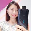 海外モバイルトピックス 第176回 回転式カメラでスマホの使い方が変わる、ZenFone 6が登場