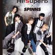 Hi!Superb × SPINNS
