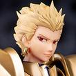 『Fate/EXTELLA』人類最古の英雄王・ギルガメッシュが「乖離剣エア」を手にプルクラから1/8スケールフィギュア化!