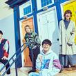 BLUE ENCOUNTが唐沢寿明主演ドラマ主題歌担当、9月にシングル発売&全国ツアー