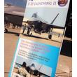 F-35戦闘機、飛行距離と引き換えにステルス性失う―米メディア