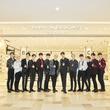 【会見レポート】韓国出身13人組ボーイズグループ「SEVENTEEN」 オープン前の HMV&BOOKS OKINAWA に来店!