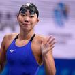 【世界水泳】平井コーチと12年の二人三脚 ラーメンに救われた青木玲緒樹の決意「五輪の決勝に」