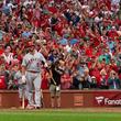 【MLB】プホルスのセントルイス凱旋に地元ファン総立ち エ軍移籍後初のプレー