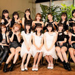 モー娘。に新メンバー3人が加入! 13歳・山崎愛生「愛生ワールドMAXで頑張ります!」