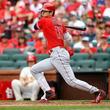 【MLB】大谷翔平、代打で三ゴロ 今季初の代打安打ならず、打率.272