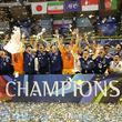 U-20フットサル日本代表が快挙! アフガニスタンを3-1で破り悲願のアジア初制覇