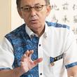 玉城デニー沖縄県知事「私は『反米』でも『反基地』でもありません」