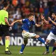 開催国イタリアがベルギーに快勝もベスト4進出は他力に…《U-21欧州選手権》