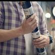 コロナビールが10本まで連結できる缶を開発、プラスチック包装の削減狙う