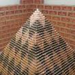 1,030,315枚の1セント硬貨積み上げて作ったピラミッドがギネス認定!