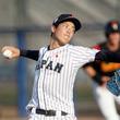 日米大学野球に出場する侍ジャパン24人を発表 明大・森下、慶大・郡司ら