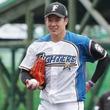 日ハム吉田輝、3回6安打5失点KO 木田投手コーチ「いい部分もあった」