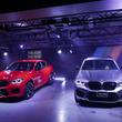 BMW X3MとX4M登場!新開発S58型3.0ℓ直6ターボは最高510ps。価格は1268万円から