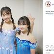 本田真凜、望結&紗来とアイスショー共演で仲良し3姉妹ショット 「本田姉妹は天使」「大人っぽくなった」とファンうっとり