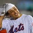 【MLB】あと数センチで顔面直撃…メッツ左腕の九死に一生劇を米称賛「忍者」「なんてこった」