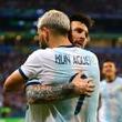 アルゼンチンが土壇場で決勝T進出! カタールに苦戦も2-0で勝利