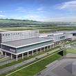 新千歳空港駅から徒歩10分、新千歳空港国際線旅客ターミナルビル増築部分に多目的ホールを新設