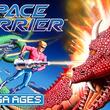 思い出の名作ゲームが、当時のまま+新たな感動を加えて甦る「SEGA AGES」シリーズ配信タイトル第10作『SEGA AGES スペースハリアー』2019年6月27日(木)配信決定!