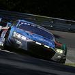 Audi Sport、ニュルブルクリンク24時間レースで5度目の総合優勝