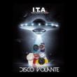【イタリアの腕時計ブランド I.T.A.】「空飛ぶ円盤 UFO」を意味するシリーズ名の新作「ディスコ・ボランテ」発売